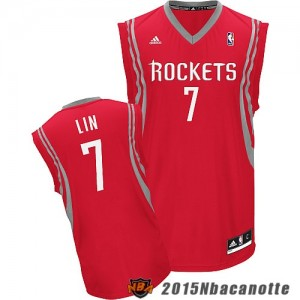 NBA Houston Rockets Lin  7 b Maglie ... 1992552d9c85